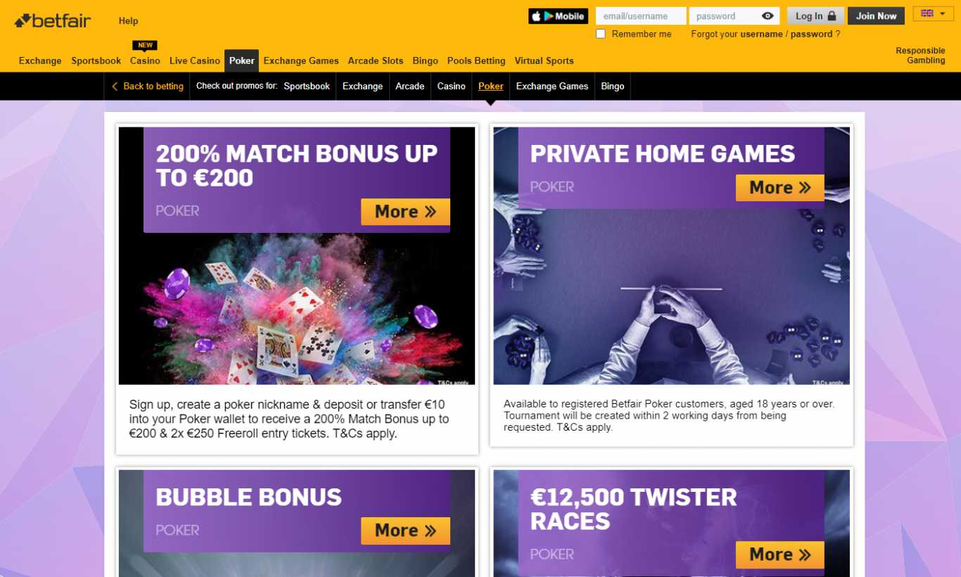 Features of creating Betfair soccer tips account in 2020