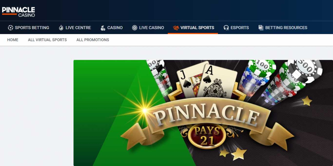 Stunning Pinnacle promotions: 100% on first deposit up to 130 Euro